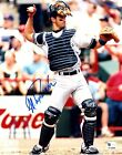 Jorge Posada Cards, Rookie Cards and Autographed Memorabilia Guide 40