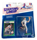 MLB Starting Lineup SLU Mike Greenwell Action Figure Boston Red Sox 1989 Kenner