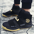 Fashion Men Basketball Shoes Outdoor Sports Running Shoes Sneakers Athletic Ch8