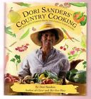 DORI SANDERS COUNTRY COOKING COOKBOOK SIGNED 1ST RECIPES FROM THE FARM STAND