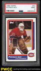 1986 Topps Hockey Patrick Roy ROOKIE RC #53 PSA 9 MINT (PWCC)