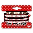 0ne Direction 1d 5mm Gummy Set - Band One Phase 3