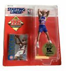 NBA Starting Lineup SLU Grant Hill Action Figure Rookie of the Year K-Mart 1995
