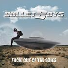 BULLETBOYS-FROM OUT OF THE SKIES  CD NEW