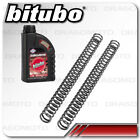HONDA RS125GP 2006 2007 Bitubo Kit Molle Forcella MFORK