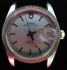 TUDOR PRINCE OYESTERDATE AUTOMATIC MEN WATCH REFF: 75203