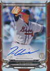 2016 Topps Tribute Baseball Cards - Product Review & Hit Gallery Added 19