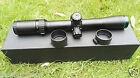 FN Tactical Hunting Rifle Scope Etched Glass Reticle 2 10x32 IRG AE Red Green