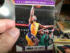 2012-13 Panini NBA Hoops Taco Bell Basketball Cards 14