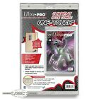 1 - Ultra Pro CURRENT COMIC BOOK UV ONE TOUCH Magnetic Holder Display Case!