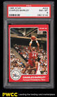 1984-85 Star Basketball Charles Barkley ROOKIE RC #202 PSA 8 NM-MT (PWCC)