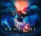 Thunder in the Distance [Digipak] by Place Vendome (CD, Nov-2013, Frontiers...