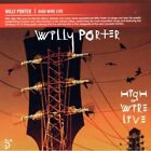 Willy Porter - High Wire Live [New CD]