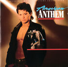 American Anthem CD Soundtrack Andy Taylor Made in Japan