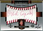 2003 Upper Deck Sweet Spot Classic ORLANDO CEPEDA Greats Red Ink Auto SP # 25