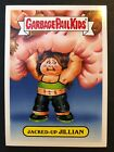 Garbage Pail Kids 2016 Prime Slime TV #5b JACKED-UP JILLIAN  NrMint-Mint
