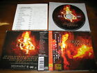 Stream of Passion / The Flame Within JAPAN+1 Within Temptation After Forever D