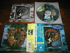 Doug Aldrich / Electrovision JAPAN Lion Burning Rain 1ST PRESS OOP!!!!! C6