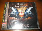 Mystic Prophecy / Ravenlord JAPAN+1 Dream Evil Firewind PROMO NEW!!!!! A5