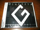 Giuffria / ST JAPAN David Glen Eisley 1ST PRESS NEW!!!!! *Y