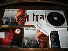 Dark Tranquillity / Character JAPAN+2 w/Poster OOP!!!!! B9