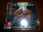 Artension / Future World JAPAN+1 Vitalij Kuprij John West NEW!!!!!!!!!! A7