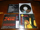 XYZ / Take What You Can... Live JAPAN 14TRX ALCB-3050 Rare!!!!!!!!!! A9