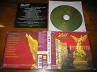 Edguy / Theater of Salvation JAPAN+3 1ST PRESS!!!!! *O
