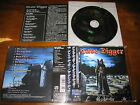 Grave Digger / The Grave Digger JAPAN+1 OOP!!!!! *O