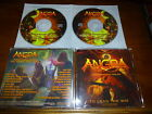 Angra / To Lead The Way - Temple Of Shadows Tour( Live JAPAN 2005) ORG 2CD *X