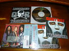 Quiet Riot / Terrified JAPAN+1 w/Sticker ALCB-864 A4