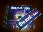The Radio Sun / Outside Looking In JAPAN+2 w/Sticker Paul Laine NEW!!!!!!!! *C