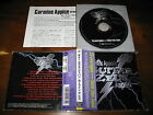 Carmine Appice / Guitar Zeus JAPAN Kelly Keeling Loudness Concerto Moon *H