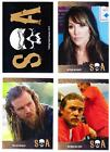 2015 Cryptozoic Sons of Anarchy Seasons 4 and 5 Trading Cards 7