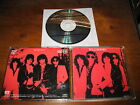 Wild Horses / The First Album JAPAN TOCP-7975 P-A6