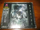 Without Warning / Believe JAPAN Progressive Metal NEW PROMO!!!!! P-A6