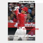 2018 Topps Now Card of the Month Baseball Cards 15