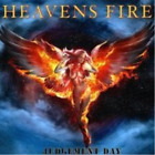 Heavens Fire-Judgement Day (Remastered)  CD NEW