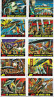 2013 IDW Limited Mars Attacks Sketch Cards 28
