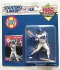 1995 STARTING LINE UP - SLU - MLB - MIKE PIAZZA - LOS ANGELES DODGERS - EXTENDED