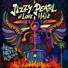 All You Need Is Soul - Jizzy Pearl (CD New)