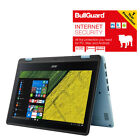 Acer Spin 1 SP111 31 Convertible Laptop 116 4GB 32GB Windows 10 With BullGuard