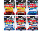 2018 MINT RELEASE 1 SET B OF 6 CARS 1 64 DIECAST BY RACING CHAMPIONS RC007 B