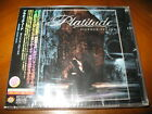Platitude / Silence Speaks JAPAN+1 Space Odyssey PROMO NEW!!!!! C
