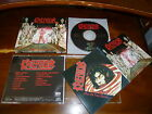 Kreator / Terrible Certainty + Out Of The Dark JAPAN VICP-116 1ST PRESS B