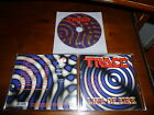 Trace / Line Of Fire ORG Long Island Records B8