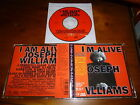 Joseph Williams / I Am Alive JAPAN Jay Graydon AOR *U