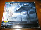 N.O.W / Bohemian Kingdom JAPAN+1 Unruly Child Philip Bardowell AOR NEW!!! *T