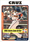 2005 Topps Updates and Highlights Baseball Cards 23