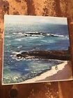 The Norman Luboff Choir Songs of the Sea LP Vinyl Record